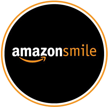 button takes you to AmazonSmile shopping site